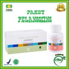 Jual Healthy Family Pelangsing Pelangsing Badan Pelangsing Tubuh Pelangsing Perut Pelansing Herbal Diet Sehat Pelangsing Paket 2 Satu Set