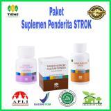 Harga Paket Penderita Strok Tiens Supplement Original