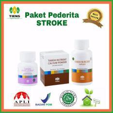 Spesifikasi Healthyhouse Display Paket Penderita Stroke Dan Harga