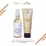 Cuci Gudang Paket Penumbuh Dan Penebal Brewok Cepat Dan Alami Folti Baffi Dan Beard Serum