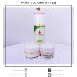 Paket Perawatan Glow Simple Theraskin Promo Beli 1 Gratis 1