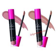 Promo Pixy Lip Cream 07 Vintage Dan 09 Glam Coral Paket Hemat Pixy