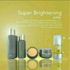 Harga Paket Super Brightening Ms Glow Original