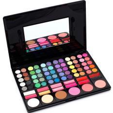 Ulasan Pallete Makeup 78 Warna Eyeshadow