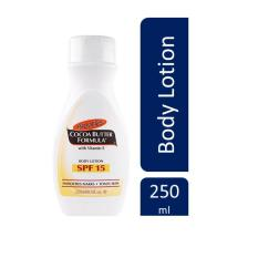 Review Palmer S Spf 15 Body Lotion 250Ml Indonesia