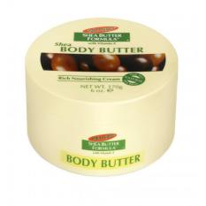 Toko Palmer S Shea Body Butter Rich Nourishing Cream 170Gr Melembutkan Pelembab Tubuh Body Butter Lengkap Dki Jakarta