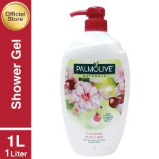 Diskon Palmolive Shower Gel Cherry Blossom 1L Palmolive Di Dki Jakarta