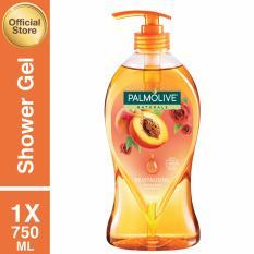 Jual Beli Palmolive Shower Gel Revitalising 750Ml