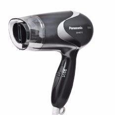 Panasonic Hair Dryer EH-ND 13 - Hitam