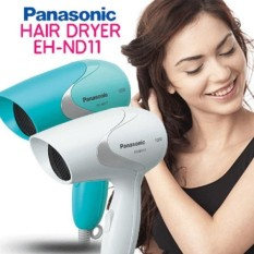 Panasonic Hair Dryer EH-ND11 400 Watt - Random Garansi Resmi