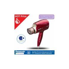 Panasonic Hair Dryer Nanoe And Ion EH NA 45 VP Pengering Rambut