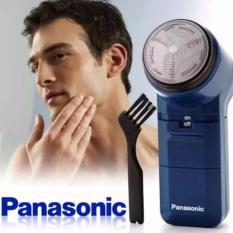Spesifikasi Panasonic Shaver Es 534 Spinnet Battery Cukuran Kumis Jenggot Murah