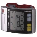 Promo Panasonic Wrist Blood Pressure Monitor