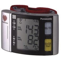 Harga Panasonic Wrist Blood Pressure Monitor Satu Set