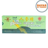 Harga Panax Ginseng Extractum With Alcohol Pine Brand Original