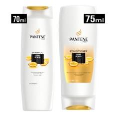 Pantene Shampoo dan Conditioner - Paket
