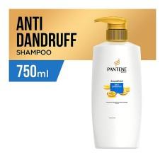 Harga Pantene Sampo Anti Dandruff 750Ml Seken