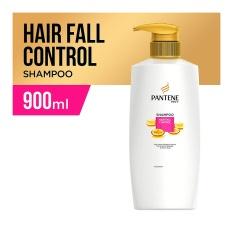 Spesifikasi Pantene Sampo Hair Fall Control 900Ml Yang Bagus Dan Murah