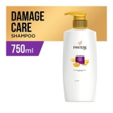 Beli Pantene Sampo Total Damage Care 750Ml Pake Kartu Kredit