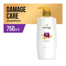Harga Pantene Sampo Total Damage Care 750Ml Murah