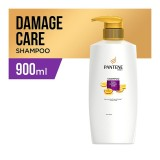 Toko Jual Pantene Sampo Total Damage Care 900Ml