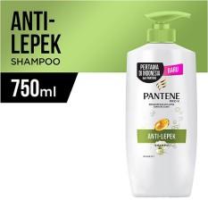 Promo Pantene Shampo Anti Lepek 750Ml Pantene Terbaru