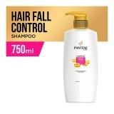 Spesifikasi Pantene Shampo Hairfall Control 750Ml Lengkap Dengan Harga