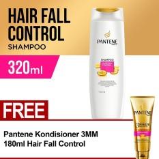 Harga Pantene Shampoo 340Ml Hfc Free Pantene Conditioner 3Mm 180Ml Hfc Termahal