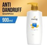 Pantene Shampoo Anti Dandruff 900Ml Pantene Diskon 40
