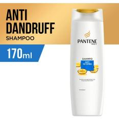 PANTENE Shampoo Anti Dandruff New 170ml