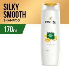 Pantene Shampoo Smooth & Silky 170ml