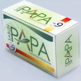 Spek Papa Sabun No 9