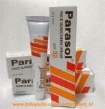 Jual Parasol Sunblock Cream Spf33 20Gr Murah