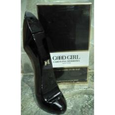 Parfum Carolina Herrera Good G*Rl Eau De Parfum 100Ml Asli