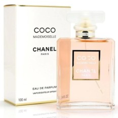 Parfum Chnl Coco Mademoiselle for Women EDP 100ml
