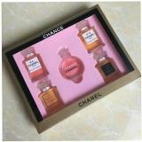 Spesifikasi Parfum Cp Set Isi 5 Pcs Oem Terbaru