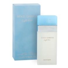 Jual Parfum Dolce Gabbana Light Blue Women 100 Ml Ori Tester Non Box Murah