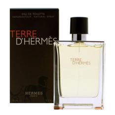 Parfum Hermes Terre D'hermes  Man 100 ML Ori Tester Non Box