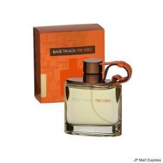 Jual Parfum Original 100 Super Fresh Masculine Base Track Pure Senses 100Ml Multi Ori