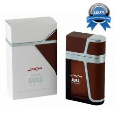 Jual Parfum Original Armaf Aura Made In France Edp 100 Ml Armaf Original