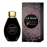Cuci Gudang Parfum Original For Woman Fragrance From France La Rive Touch Of Woman Edp 90Ml