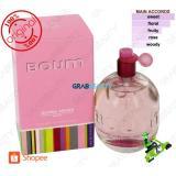 Jual Parfum Original Jeanne Arthes Boum Women Edp 100Ml Branded Murah
