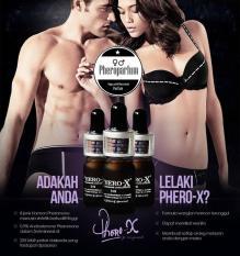 Parfum Pheromone Phero - X Indonesia