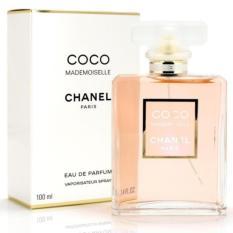 Wanita Terbaik Harga Termurah Id Parfum Pilihan Terkini Coco Edp