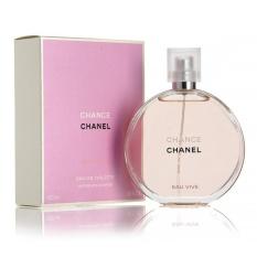 parfum pilihan wanita terkini EDT 100ml