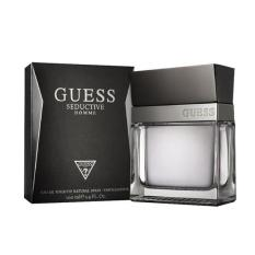 Review Parfum Pria Original 100 Guess Seductive Man 100Ml Multi