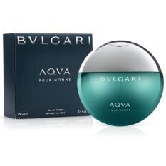 Jual Parfum Terbaik Pria Aqva Pour Homme Edt 100 Ml Murah Indonesia