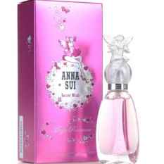 Parfum Wanita import murah terlaris Magic Romance Secret Wish Edp 100ml I minyak wangi sweet elegan