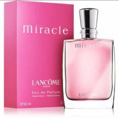 Ulasan Tentang Parfum Wanita Lancm Miracle 100Ml