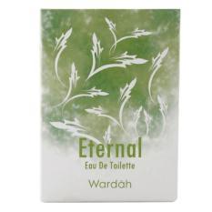 Beli Parfum Wardah Eau De Toilette Eternal Parfum Wanita Lengkap